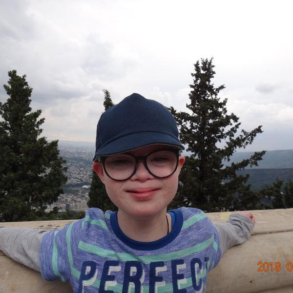 Благобегун Виктория Волчкова